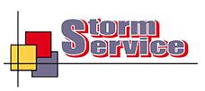 Logo Storm Service